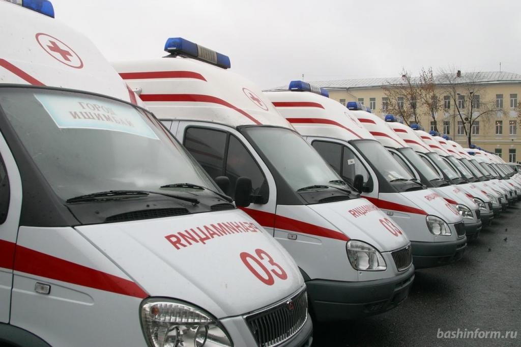 Центр поможет Ленобласти купить машины «скорой помощи»