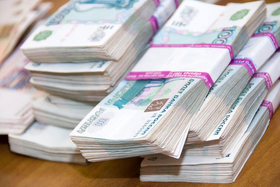 Доходы бюджета Нижегородской области на 2016 год планируется на 5 млрд рублей